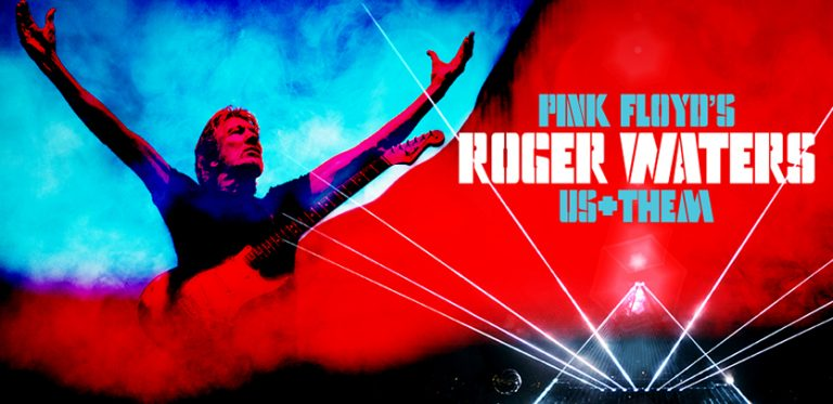 Roger Waters Upcoming Concerts