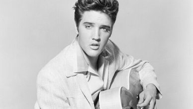 Which Elvis Song Was Written About You?