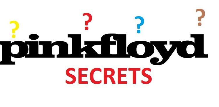 16 Symbols , Tricks And Secrets From Your Favorite Pink Floyd Songs