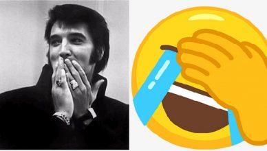 A Short Funny Elvis Story, Every Fan Must Read