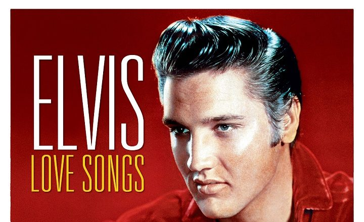 10 Elvis Presley Love Songs - Classic Rock Music News