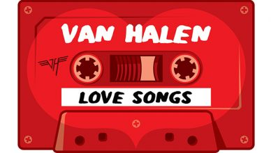 Top 10 Van Halen Love Songs