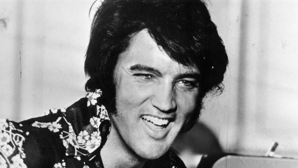 Elvis Presley Quotes