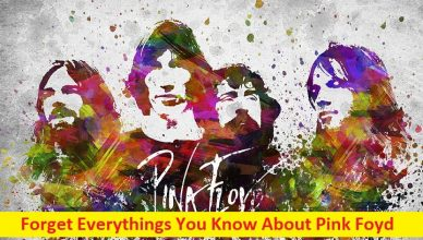 Forget Everythings You Know About Pink Foyd 50 Facts About Pink Floyd