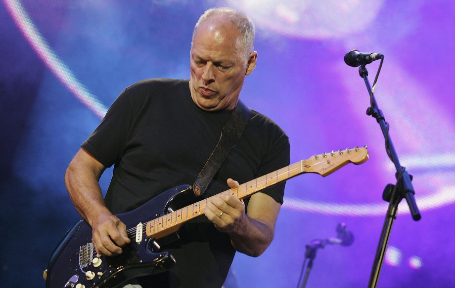 Pink Floyd David Gilmour Net Worth