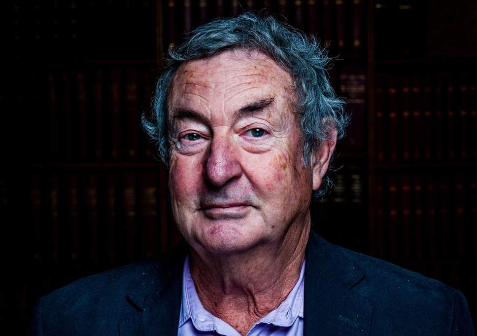 Pink Floyd Nick Mason Net Worth