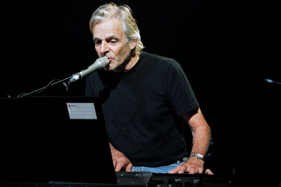 Pink Floyd Rick Wright Net Worth