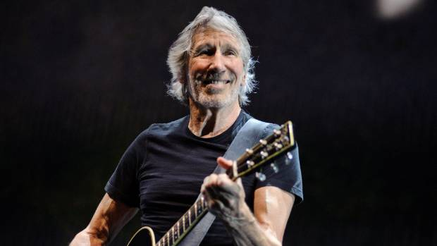 Pink Floyd Roger Waters Net Worth