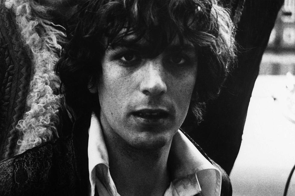 Pink Floyd Syd Barrett Net Worth