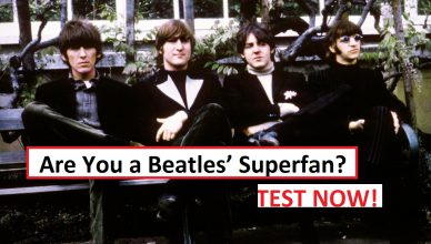 The Beatles Quiz Are You a Beatles Superfan