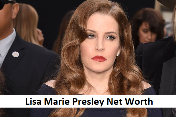 Lisa Marie Presley Net Worth Classic Rock Music News