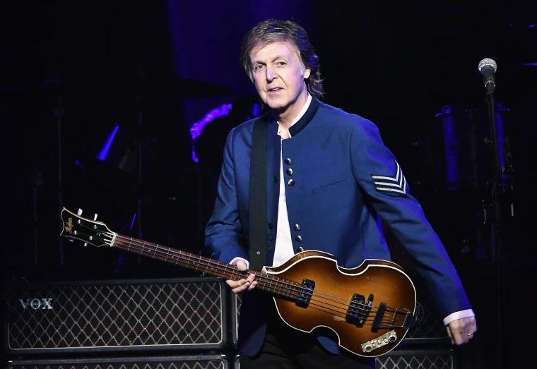 Paul McCartneyNet Worth