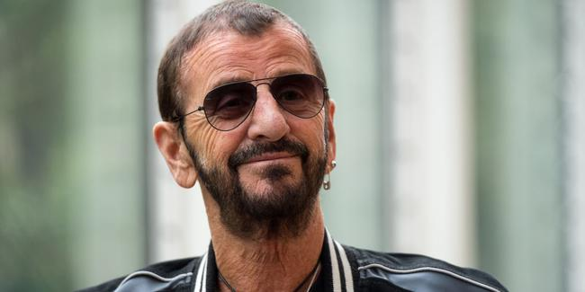 Ringo Starr Favorite Quotes