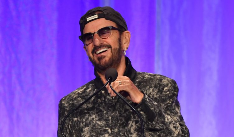 Ringo Starr Net Worth - Classic Rock Music News