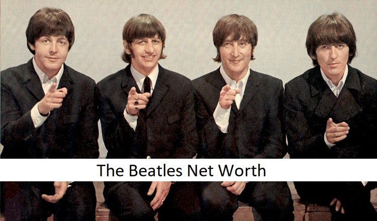 The Beatles Net Worth Classic Rock Music News