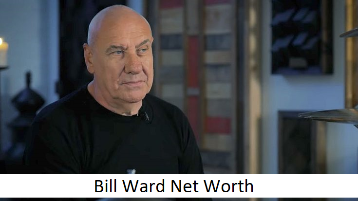 Bill Ward Net Worth
