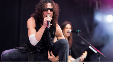 Gary Cherone Net Worth