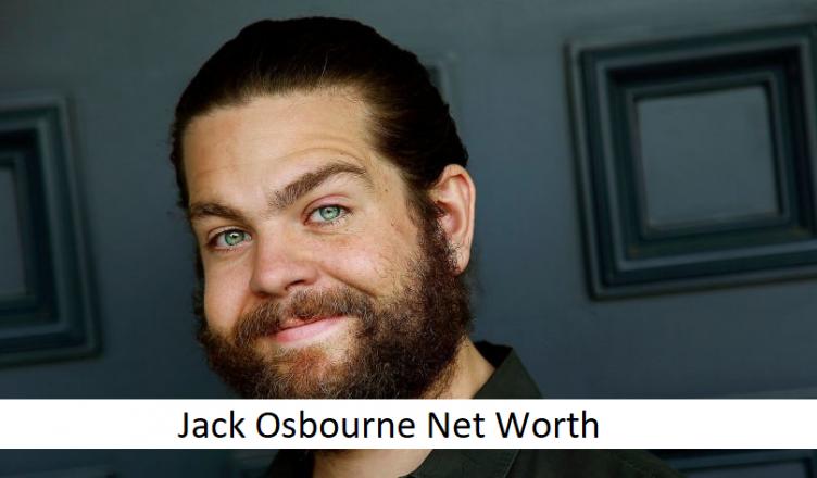 Jack Osbourne Net Worth