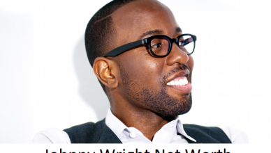Johnny Wright Net Worth