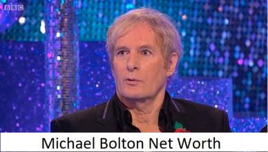 Michael Bolton Net Worth