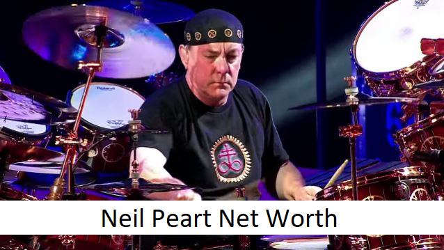 Neil Peart Net Worth
