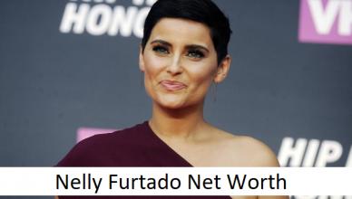 Nelly Furtado Net Worth