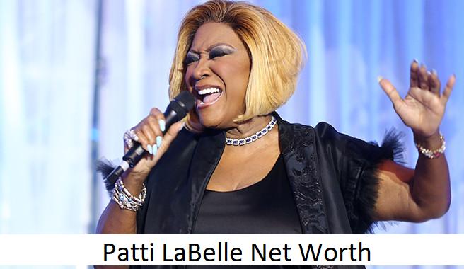 Patti LaBelle Net Worth