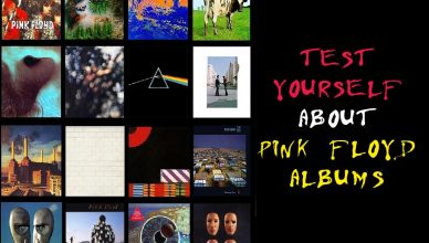 How Well Do You Know Pink Floyd's Albums?