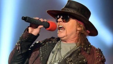A member of Guns N 'Roses reveals who fired Axl Rose