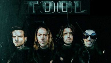 All Tool albums are on the Billboard 200 Chart right now