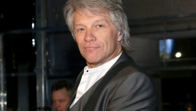 "Bon Jovi: New Album Title Revealed ""Bon Jovi: 2020"""