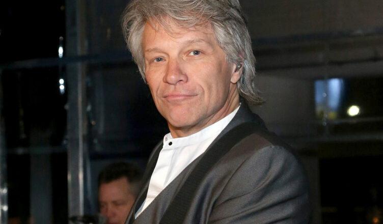 """Bon Jovi: New Album Title Revealed """"Bon Jovi: 2020"""""""