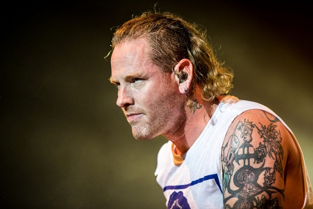"Corey Taylor Said ""There's a Reason"" Tool Waited Until This Month"