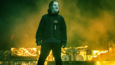 Corey Taylor of Slipknot Almost Killed by The Bandmate