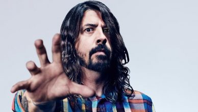 Dave Grohl reveals the impressive secret of John Lennon