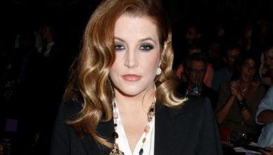 Elvis Presley's Daughter Lisa Marie owes almost half a million dollars.