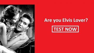 Elvis Quiz Are You Elvis Lover