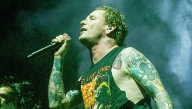 He Are Two Important Things Slipknot's Corey Taylor Can't Wait For