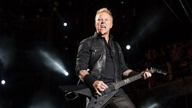 James Hetfield breaks the silence about serious claims about Metallica's AJFA album