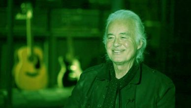 Jimmy Page Answers The Hard Stories About Led Zeppelin
