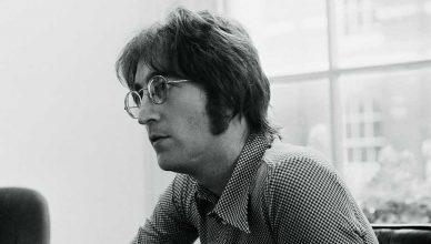 John Lennon, The Beatles, Slaps to Himself Rare Video