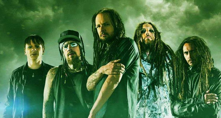 Korn Announced That Another East-Coast Weekend