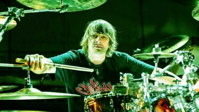 """Korn's Ray Luzier Said About 'The Nothing' """"I Think Fans Are Gonna Freak The Hell Out"""""""
