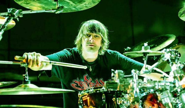 "Korn's Ray Luzier Said About 'The Nothing' ""I Think Fans Are Gonna Freak The Hell Out"""