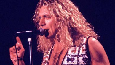 Led Zeppelin Reunion? Robert Plant Dropped 'Thrilling' Bombshell