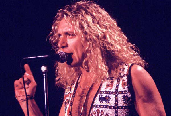 Led Zeppelin Reunion? Robert Plant Dropped 'Thrilling' Bombshell