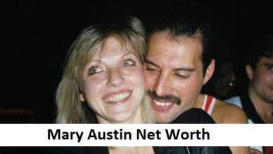 Mary Austin Net Worth