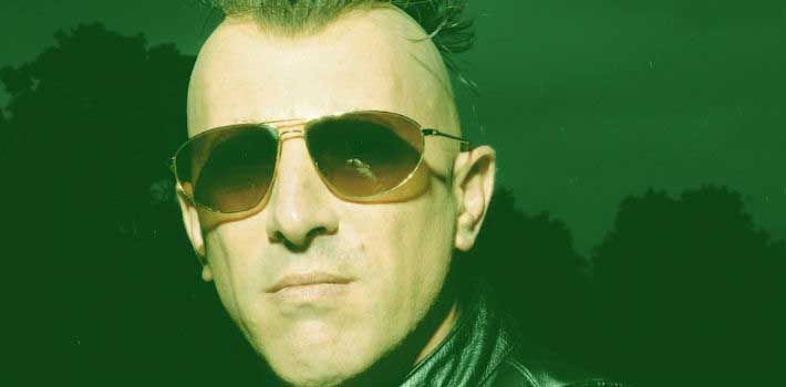 Tool's Maynard James Keenan Uncorked Fear Inoculum Vocals in