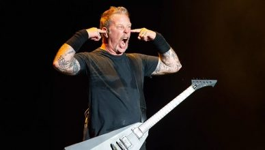 Metallica's James Hetfield Saved A Girl's Life