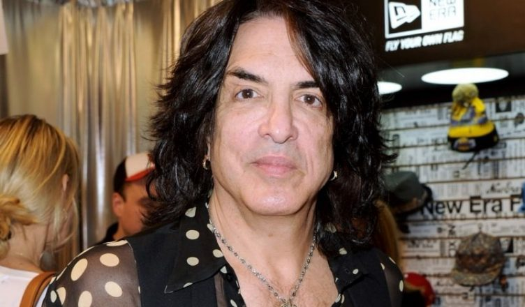"""Paul Stanley said: """"Why I'm So Proud About KISS' Farewell Tour"""""""